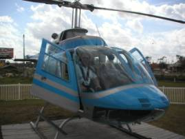 Best Helicopter Tour In Orlando