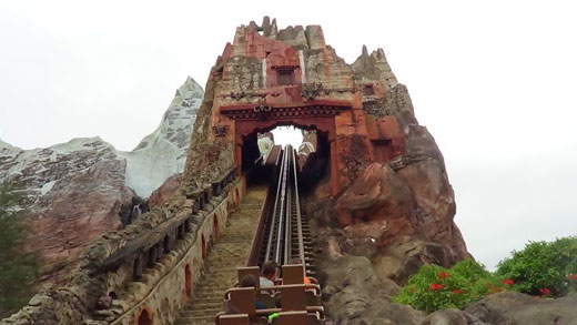 Expedition Everest 3