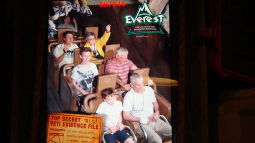 Expedition Everest 7