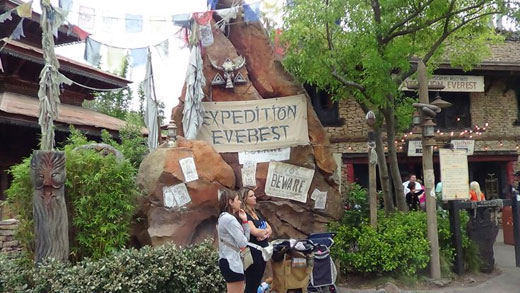 Expedition Everest 8