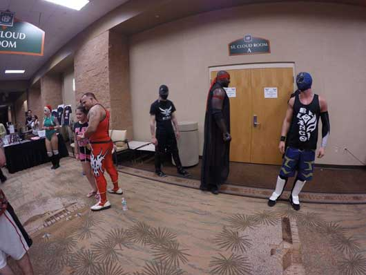 #ManorPro #Wrestling All of the wrestlers will meet you in the lobby after the show for photos and autographs.