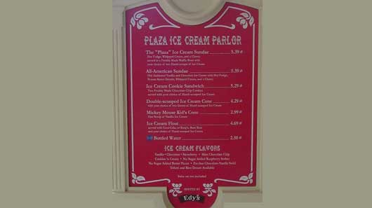 Plaza Ice Cream Parlor 5