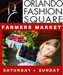 Farmers Market Fashion Square Mall
