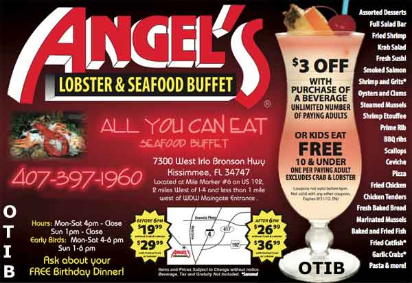 Phenomenal Angels Seafood Buffet Restaurant Is Closed Home Remodeling Inspirations Genioncuboardxyz
