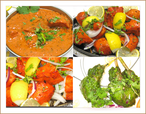 aashirwad indian cuisine