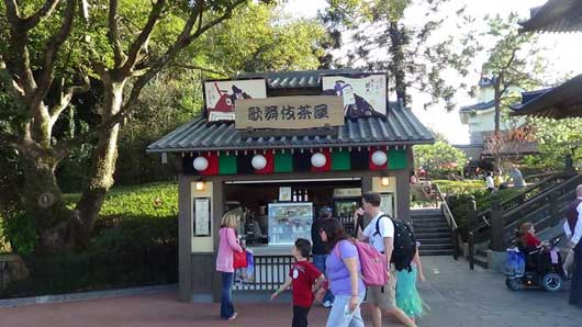 Inexpensive Dining Options at Epcot