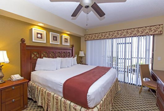 Westgate Lakes Timeshare Resort