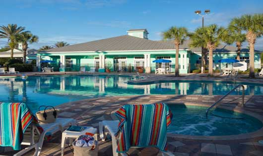 Festiva Orlando Resort Promotion