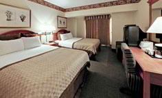 Enclave Suites Timeshare Hotel Package