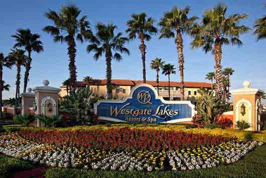 Westgate Timeshare Promotion
