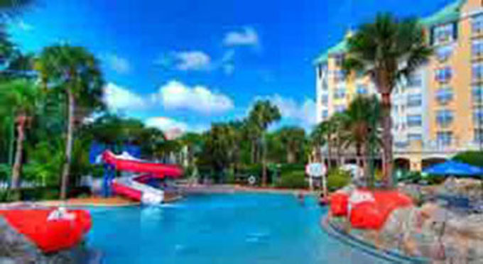 Orlando Timeshare Promotions
